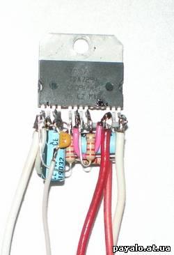 драйвер для полевого транзистора на tl494 - Микросхемы.